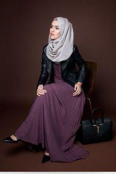 Robes Longues Pour Femme Voilée 6