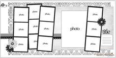 Sketch 92310..... for 13 photos!