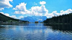 Lake Misurina Amazing