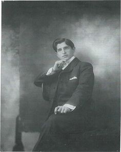 Anthony Alfred Albanese, Sr