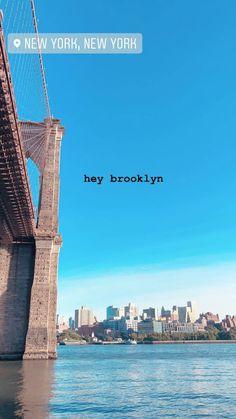 Fake Instagram, Creative Instagram Stories, Instagram And Snapchat, Instagram Story Ideas, City Aesthetic, Travel Aesthetic, New York Wallpaper, Image Tumblr, Insta Story