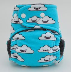 Snug-fitting cloth diapers made with lots of love, designed to compliment your cute little bug! Cloth Diapers, Future Baby, Snug, Smurfs, Happy, Cute, Bags, Handbags, Kawaii