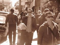 GIG Photo Walk - Flash Mob. Photo Credit: Jagdish Chaturvedi