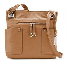 Rosetti Springdale Crossbody Bag