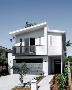 Queensland custom home builder Kalka | Photography by Cathy Schusler