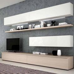 TV stolek dřevěný Athos 41