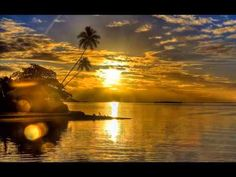 Relaxing Pan Flute Music - Calming Sea - YouTube