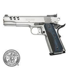 Smith & Wesson Model SW1911