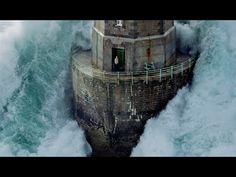 Os incríveis faróis da Bretagne
