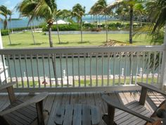 This vacation rental is in lushly gated Indigo Reef and offers waterfront accomodations, dockage, swimming, covered parking and glorious Florida Keys weather.