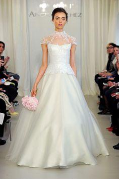 Robe de mariée Angel Sanchez 2014 - 43