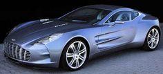 Aston Martin 177.  YES!!