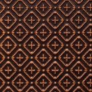 "WC70 Antique Gold ~3"" pattern size"