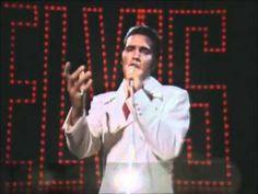 If I Can Dream - Elvis Presley (Sottotitolato in Italiano) (+playlist)