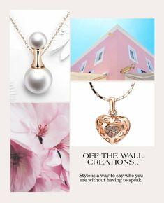 Off The Wall, Pendant Necklace, Stuff To Buy, Jewelry, Style, Swag, Jewlery, Bijoux, Schmuck