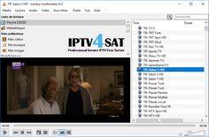 Turkish Iptv M3u PlayList Server 06/05/2017