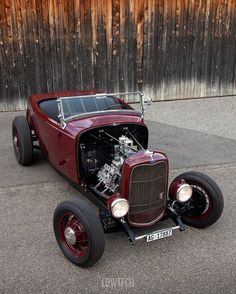 pics of rat rod trucks Rat Rods, Rat Rod Cars, Karting, Ford Motor Company, Classic Hot Rod, Classic Cars, Carros Audi, 1932 Ford Roadster, Traditional Hot Rod