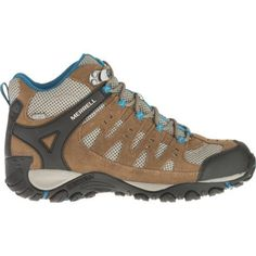 Merrell® Women's Accentor Mid Waterproof Hiking Boots - view number 1 $100