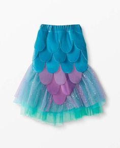 Hanna Andersson Mermaid TailSoft and shimmery mermaid tail is part of a costume collection that encourages end Diy Mermaid Tail, Mermaid Tutu, Mermaid Outfit, Mermaid Dresses, Mermaid Costumes, Mermaid Dress For Kids, Little Mermaid Parties, The Little Mermaid, Halloween Costume Accessories