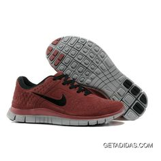 7f81758d10c1 Women Nike Free 4.0 V2 Sport Red TopDeals