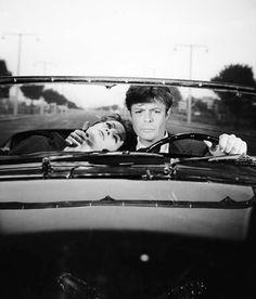 """Federico Fellini, """"La dolce vita"""""""