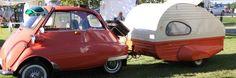 Ratgeber für den Kauf eines Oldtimer-Wohnwagens  Hier: die beliebtesten Modelle Caravan, Vintage, Vehicles, Time Travel, Travel Trailers, Antique Cars, Car, Vintage Comics, Motorhome