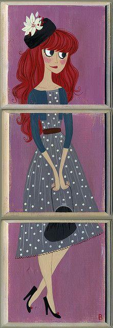 〆(⸅᷇˾ͨ⸅᷆ ˡ᷅ͮ˒)                                                                      shy girl Shy Girls, Woman Illustration, Drawing Girls, Cute Art, Fabric Painting, Writing Inspiration, Fireflies, Pencil Drawings, Art Illustrations