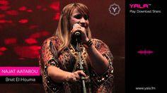 Najat Aatabou - Bnat El Houma ( Audio ) / نجاة عتابو - بنات الحومة