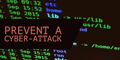 How To Prevent A Cyber-Attack From Ruining Your Business by Kayla for Due
