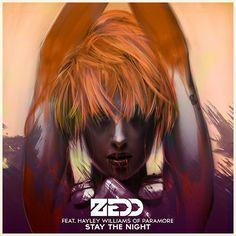 Zedd - Stay The Night ft. Hayley Williams