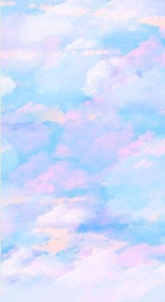 Best wallpaper celular bloqueo galaxia 28 Ideas - Best Quality Wallpapers for Your Phones Pastel Color Wallpaper, Pastel Background Wallpapers, Cloud Wallpaper, Watercolor Wallpaper, Aesthetic Pastel Wallpaper, Iphone Background Wallpaper, Kawaii Wallpaper, Pretty Wallpapers, Trendy Wallpaper