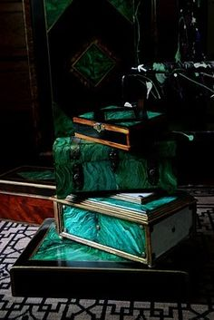 Pantone 2013 Color of the Year: Emerald Green Colors, Colours, Slytherin Aesthetic, Color Of The Year, Interior Accessories, Interior And Exterior, Room Interior, Interior Design, Shades Of Green