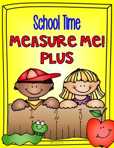 Perfect for your Back to School lessons. Students will review their measuring skills when they measure these school-themed pictures. Students will practice measuring to the nearest half inch and nearest quarter inch. paid