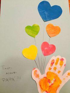 Results images for chores father& day- Risultati immagini per festa del papà lavoretti Results images for chores father& day - Diy Father's Day Crafts, Dad Crafts, Father's Day Diy, Diy Arts And Crafts, Crafts To Make, Fathers Day Art, Fathers Day Crafts, Diy For Kids, Crafts For Kids