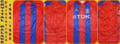 Crystal Palaces förstatröja 1994-95 Crystal Palace, Palaces, Pajama Pants, Crystals, Fashion, Moda, Palace, Sleep Pants, Fashion Styles