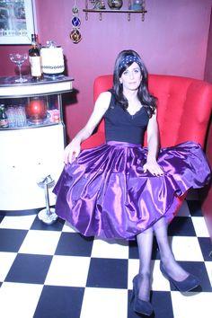 my little obsession - Retro bar, eyes open von Holly Jones