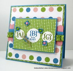 New Beginnings by abbysmom2198 - Cards and Paper Crafts at Splitcoaststampers