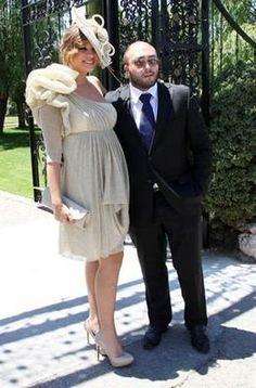 Los looks de la boda de Tamara Gorro y Ezequiel Garay | Jessica Bueno y Kiko Rivera