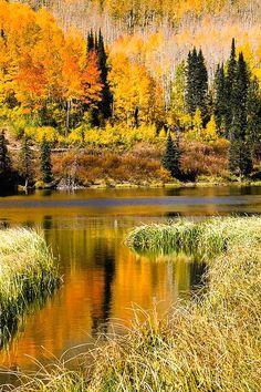 Silver Lake, Brighton Utah,