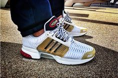 Adidas Climacool 1 Trainers