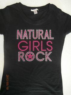 Official Black Girls Rock Shirts | NATURAL HAIR T-SHIRTS | Diversa-Tees – Bling Land