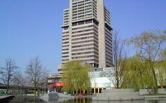 Kann Beton schön sein und was ist Brutalismus? mehr dazu im Link, einfach Bild klicken. - gepinnt vom Immobilienmakler in Hannover: arthax-immobilien.de