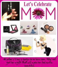 Mother's Day will be here soon. Why not give her a gift to make her feel even more beautiful.  www.youniqueproducts.com/HollyJanePaul