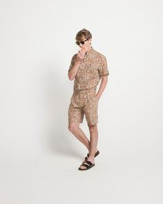 The best men's shorts sets for all ages - in pictures