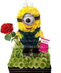 Catálogo de arreglos florales San Valentín · Envía flores en Oaxaca ·