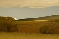 Russell Chatham Paintings | Field & Stream