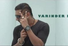 Honey singh new rap in goli 315 di... with Varinder Brar, in his new album Born this way