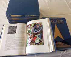 SUMMA ARTIS. Hstoria General del Arte. 25 Volúmenes Espasa Calpe 1963 a 1978 de SegundaManoTienda en Etsy https://www.etsy.com/es/listing/591987477/summa-artis-hstoria-general-del-arte-25