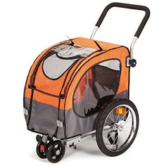 Guardian Gear Cross-Trainer Pet Stroller for Dogs and Cats, Flash Orange Guardian http://www.amazon.com/dp/B00BJB9XBQ/ref=cm_sw_r_pi_dp_uelswb0PA357Q
