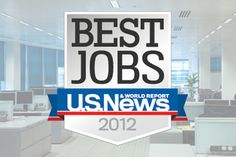 Best Jobs 2012: Speech-Language Pathologist - Re-pinned by @PediaStaff – Please Visit ht.ly/63sNt for all our pediatric therapy pins